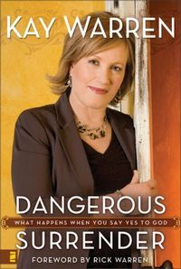 Dangeroussurrender