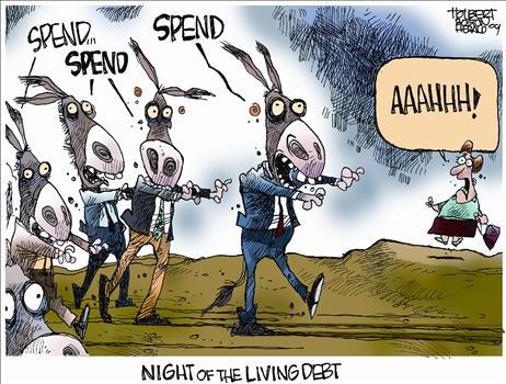 Livingdebt